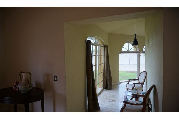 Foto de casa en venta en  , temozon norte, mérida, yucatán, 9308862 No. 13
