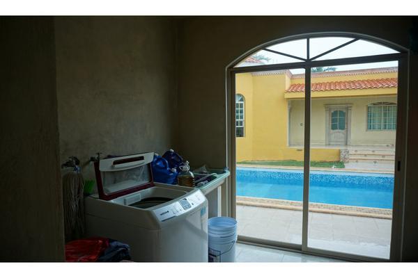 Foto de casa en venta en  , temozon norte, mérida, yucatán, 9308862 No. 14