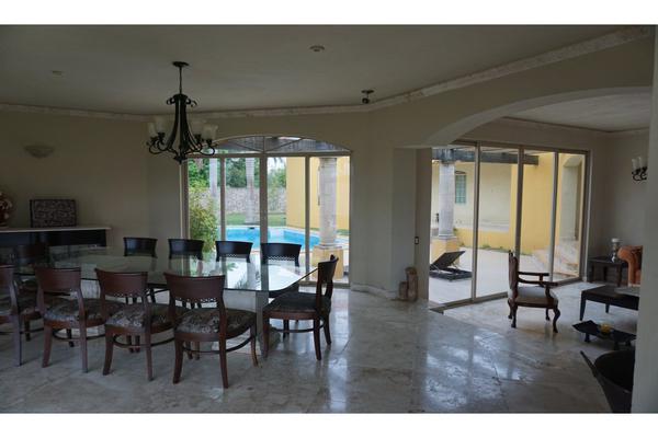 Foto de casa en venta en  , temozon norte, mérida, yucatán, 9308862 No. 15