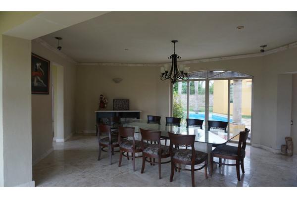 Foto de casa en venta en  , temozon norte, mérida, yucatán, 9308862 No. 16