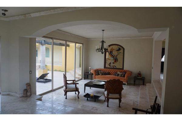 Foto de casa en venta en  , temozon norte, mérida, yucatán, 9308862 No. 17