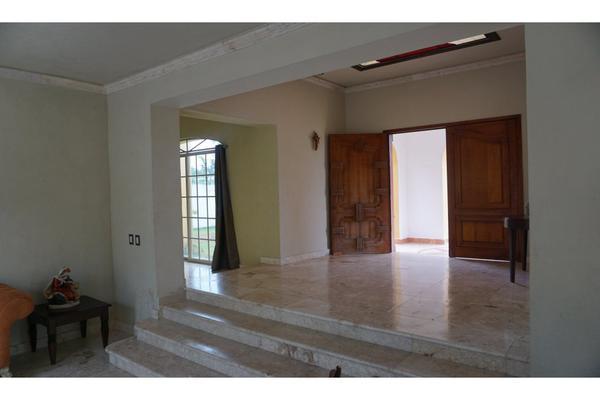 Foto de casa en venta en  , temozon norte, mérida, yucatán, 9308862 No. 18
