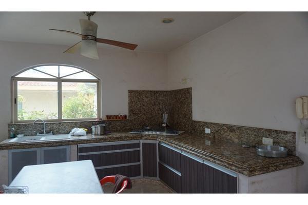 Foto de casa en venta en  , temozon norte, mérida, yucatán, 9308862 No. 21