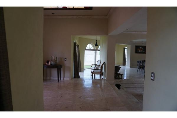 Foto de casa en venta en  , temozon norte, mérida, yucatán, 9308862 No. 23