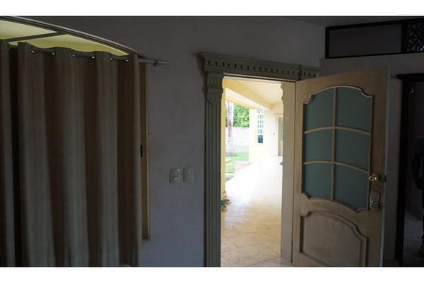 Foto de casa en venta en  , temozon norte, mérida, yucatán, 9308862 No. 24