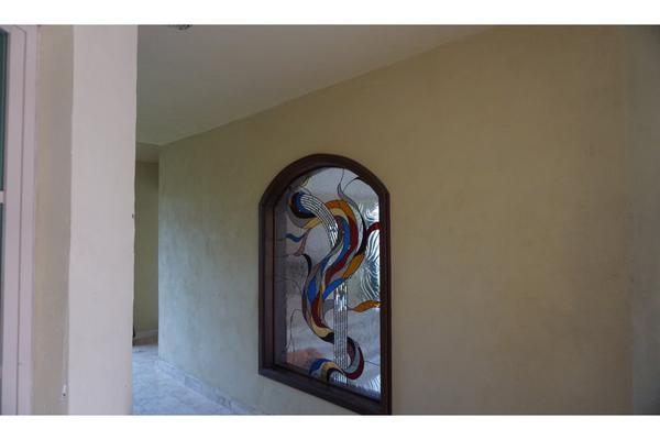 Foto de casa en venta en  , temozon norte, mérida, yucatán, 9308862 No. 25