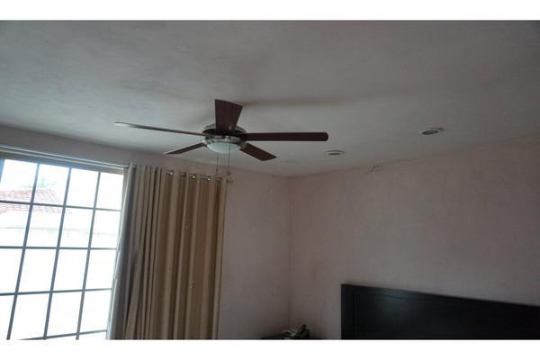 Foto de casa en venta en  , temozon norte, mérida, yucatán, 9308862 No. 27