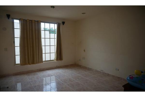 Foto de casa en venta en  , temozon norte, mérida, yucatán, 9308862 No. 33