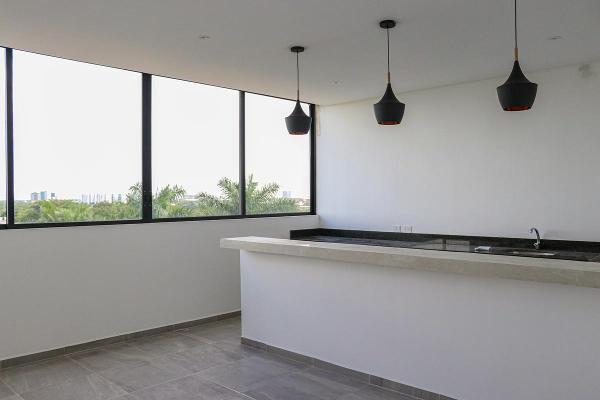Foto de departamento en venta en  , temozon norte, mérida, yucatán, 9920011 No. 03