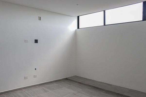 Foto de departamento en venta en  , temozon norte, mérida, yucatán, 9920011 No. 06