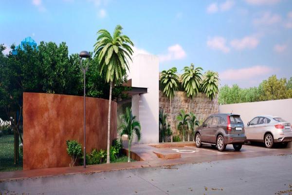 Foto de terreno habitacional en venta en  , temozon norte, mérida, yucatán, 9937908 No. 04