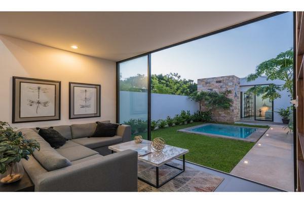 Foto de casa en venta en  , temozon norte, mérida, yucatán, 9947115 No. 03