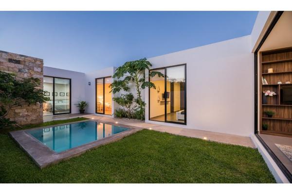 Foto de casa en venta en  , temozon norte, mérida, yucatán, 9947115 No. 04
