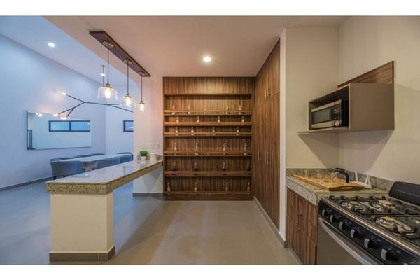 Foto de casa en venta en  , temozon norte, mérida, yucatán, 9947115 No. 08