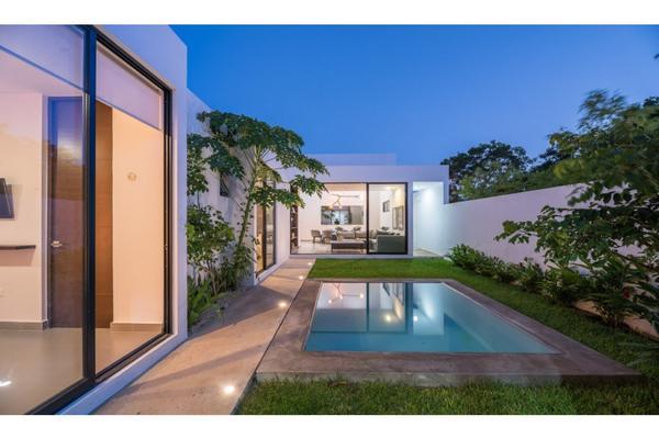 Foto de casa en venta en  , temozon norte, mérida, yucatán, 9947115 No. 17