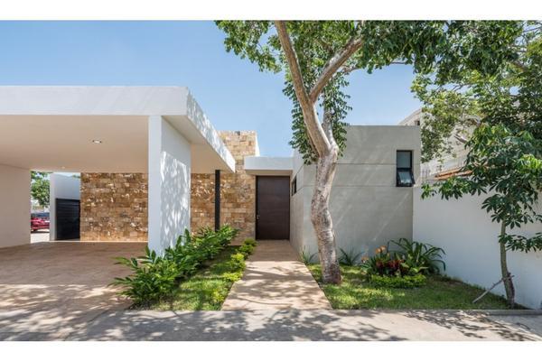 Foto de casa en venta en  , temozon norte, mérida, yucatán, 9947115 No. 18