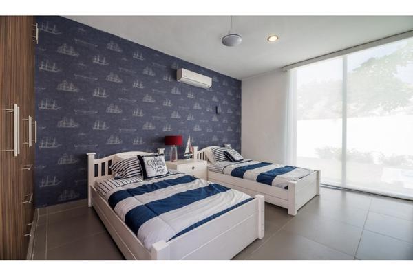 Foto de casa en venta en  , temozon norte, mérida, yucatán, 9947115 No. 19