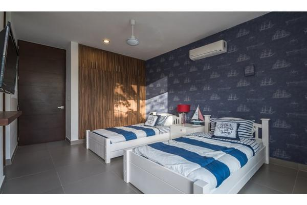 Foto de casa en venta en  , temozon norte, mérida, yucatán, 9947115 No. 20