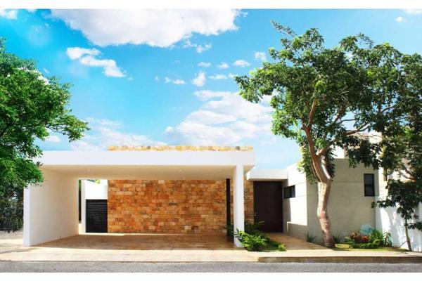 Foto de casa en venta en  , temozon norte, mérida, yucatán, 9947115 No. 21