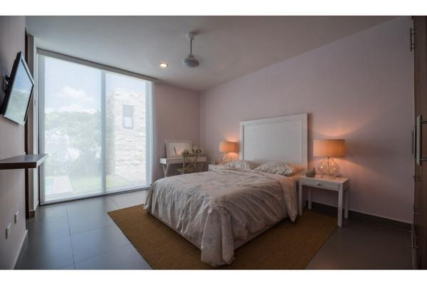 Foto de casa en venta en  , temozon norte, mérida, yucatán, 9947115 No. 22
