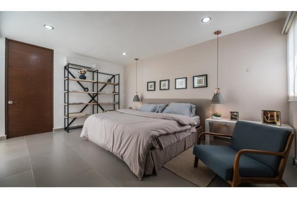 Foto de casa en venta en  , temozon norte, mérida, yucatán, 9947115 No. 23