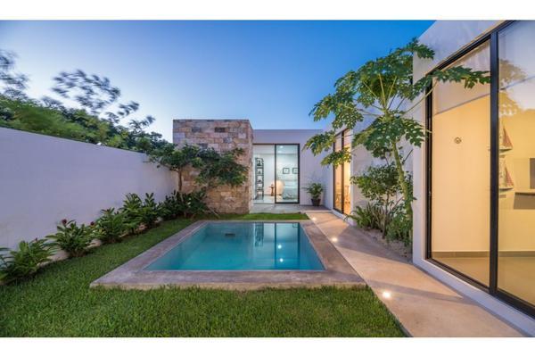 Foto de casa en venta en  , temozon norte, mérida, yucatán, 9947115 No. 24