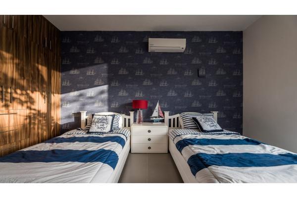 Foto de casa en venta en  , temozon norte, mérida, yucatán, 9947115 No. 26