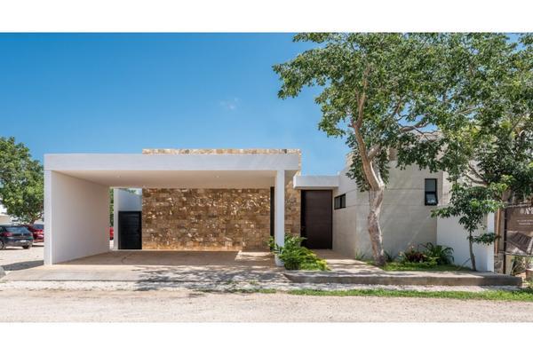 Foto de casa en venta en  , temozon norte, mérida, yucatán, 9947115 No. 28