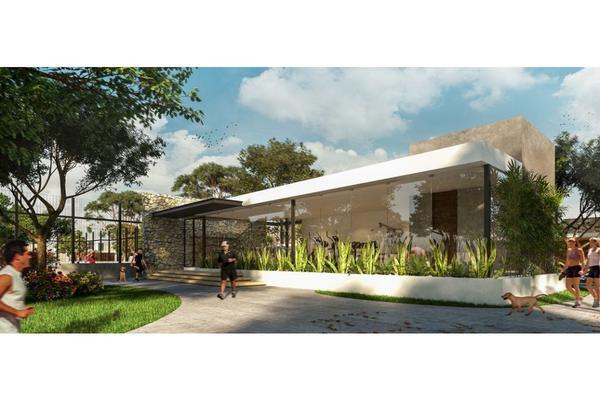 Foto de casa en venta en  , temozon norte, mérida, yucatán, 9947115 No. 30