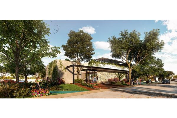 Foto de casa en venta en  , temozon norte, mérida, yucatán, 9947115 No. 32