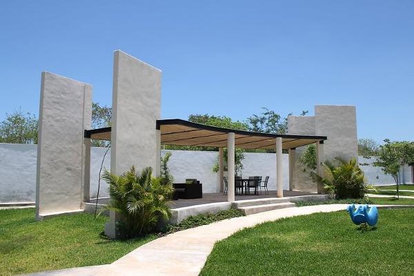 Foto de terreno habitacional en venta en temozon norte , temozon norte, mérida, yucatán, 14268514 No. 01