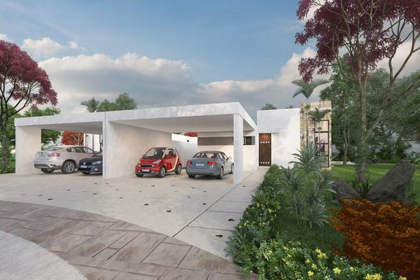 Foto de casa en venta en temozón norte , temozon norte, mérida, yucatán, 0 No. 02