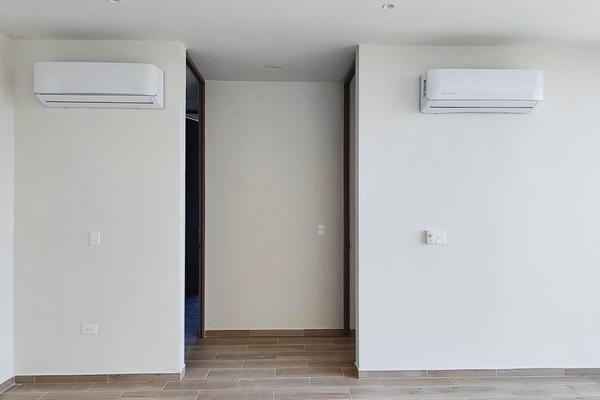 Foto de departamento en venta en temozón norte , temozon norte, mérida, yucatán, 20539660 No. 08