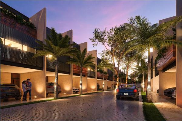 Foto de casa en venta en temozon norte , temozon norte, mérida, yucatán, 5435178 No. 01