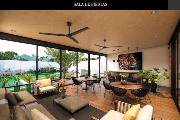 Foto de casa en venta en temozon norte , temozon norte, mérida, yucatán, 5435178 No. 04