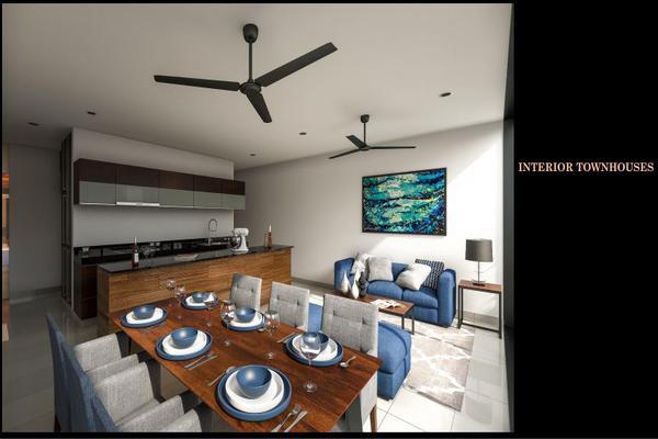Foto de casa en venta en temozon norte , temozon norte, mérida, yucatán, 5435178 No. 07