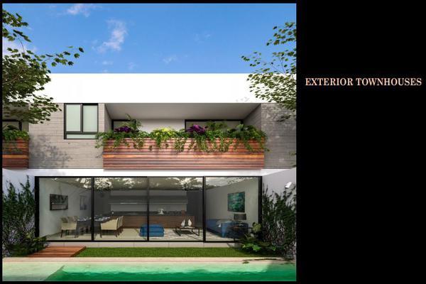 Foto de casa en venta en temozon norte , temozon norte, mérida, yucatán, 5435178 No. 08