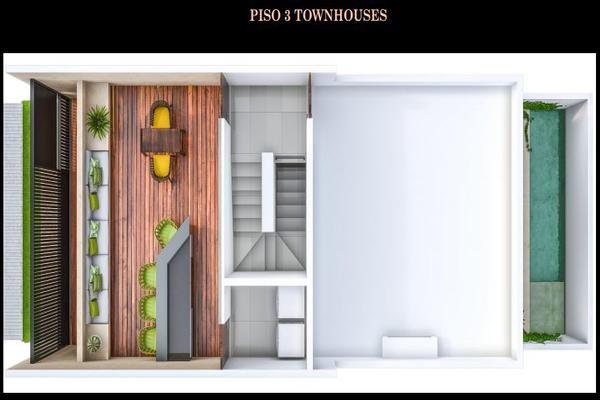 Foto de casa en venta en temozon norte , temozon norte, mérida, yucatán, 5435178 No. 11