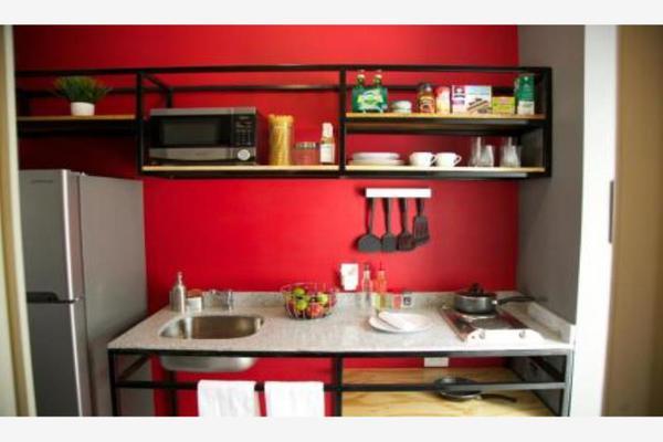 Foto de departamento en venta en temozon norte temozon norte, temozon norte, mérida, yucatán, 5895600 No. 07