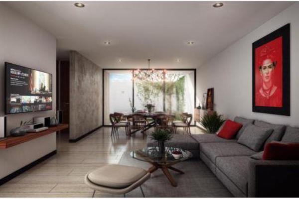 Foto de casa en venta en temozon norte temozon norte, temozon norte, mérida, yucatán, 6161918 No. 02