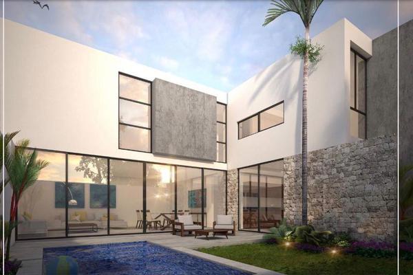 Foto de casa en venta en temozon norte whi9561, temozon norte, mérida, yucatán, 15298428 No. 02