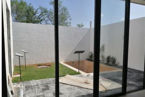 Foto de casa en venta en temozon norte whi9561, temozon norte, mérida, yucatán, 15298428 No. 06