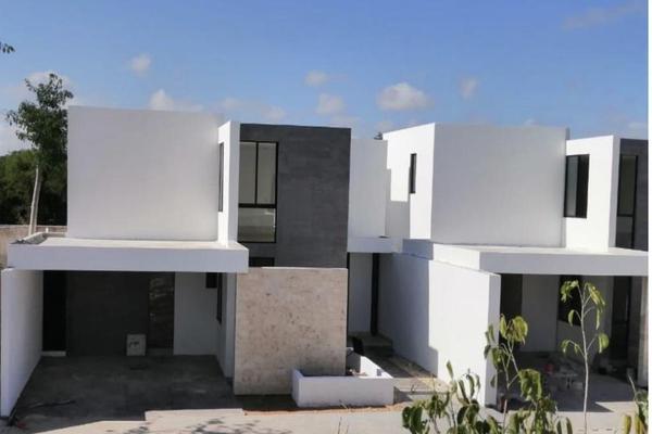 Foto de casa en venta en temozon norte whi9561, temozon norte, mérida, yucatán, 15298428 No. 07