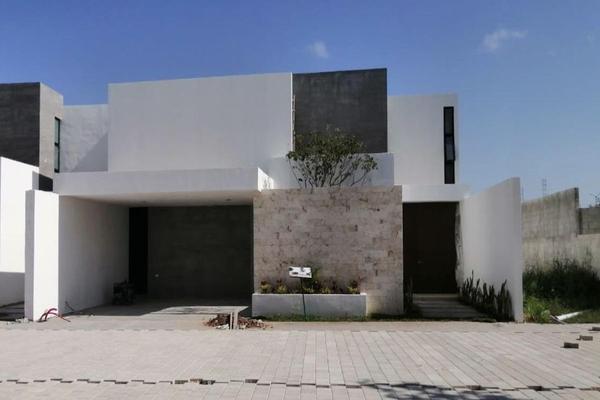 Foto de casa en venta en temozon norte whi9561, temozon norte, mérida, yucatán, 15298428 No. 09