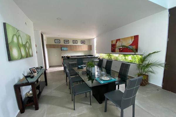 Foto de casa en venta en temozón , temozon norte, mérida, yucatán, 0 No. 04