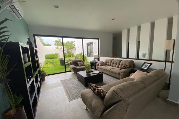 Foto de casa en venta en temozón , temozon norte, mérida, yucatán, 0 No. 05