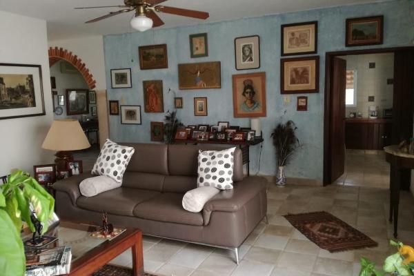 Foto de departamento en venta en temozon , temozon norte, mérida, yucatán, 6132601 No. 37