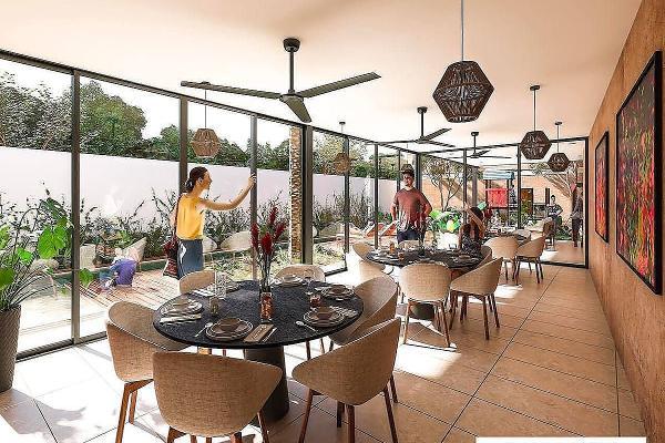 Foto de departamento en venta en  , temozon, temozón, yucatán, 14027602 No. 02