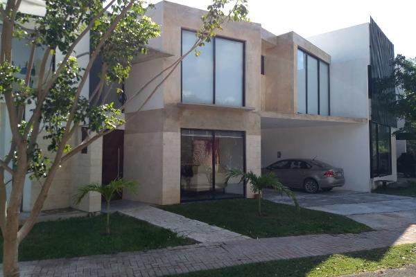 Foto de casa en venta en  , temozon, temozón, yucatán, 14027606 No. 02
