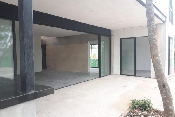 Foto de casa en venta en  , temozon, temozón, yucatán, 14027606 No. 03